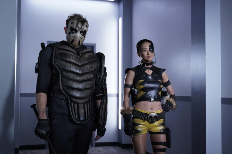 """'Stargirl' Episode 6 Review: """"The Justice Society"""""""