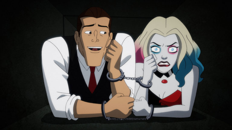 "'Harley Quinn' Season 2 Episode 10: ""Dye Hard"""