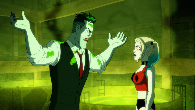 """'Harley Quinn' Season 2 Episode 11 Review and Recap: """"A Fight Worth Fighting For"""""""