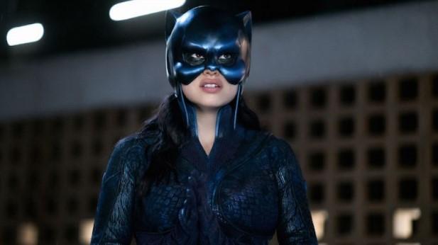 Yvette Monreal as Yolanda/Wildcat