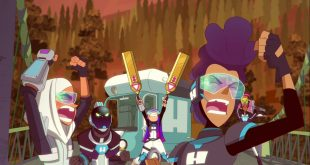 For Pancake McGuffin! Glitch Techs Season 2