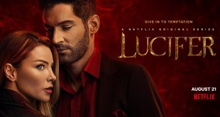 Lucifer Season 5 promotional photo