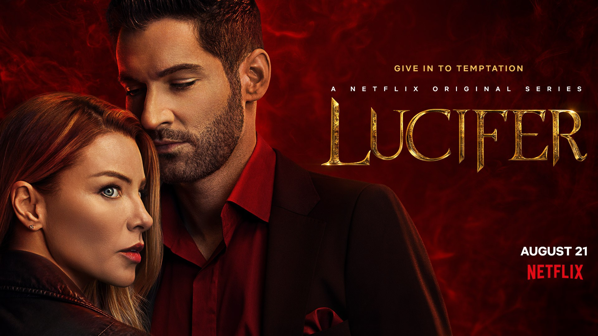 Lucifer Season 5 Review God Help Us All The Workprint