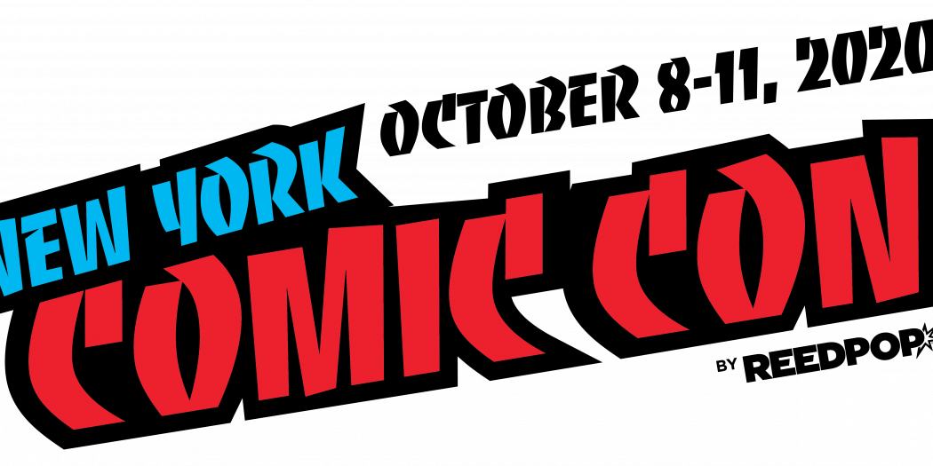 NYCC 2020 Logo