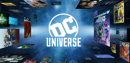 To DC Universe: Thank You