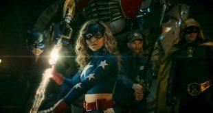 The Justice Society of America in Stargirl Episode 13