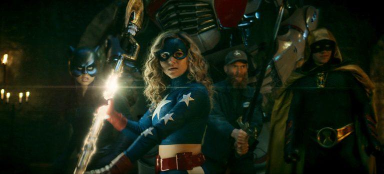 DC FanDome 'Stargirl' Season 2: Dancing Around The Zoom