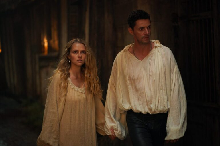 'A Discovery of Witches' Travels Back to a Dangerous Past in Season 2 Premiere