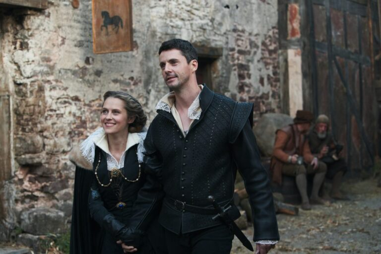 'A Discovery of Witches' Season 2 Episode 2 Review: Goody! Diana Has a Teacher