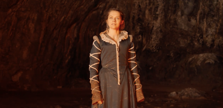 'A Discovery of Witches' Season 2 Episode 9 Review: You Don't Mess with Corra